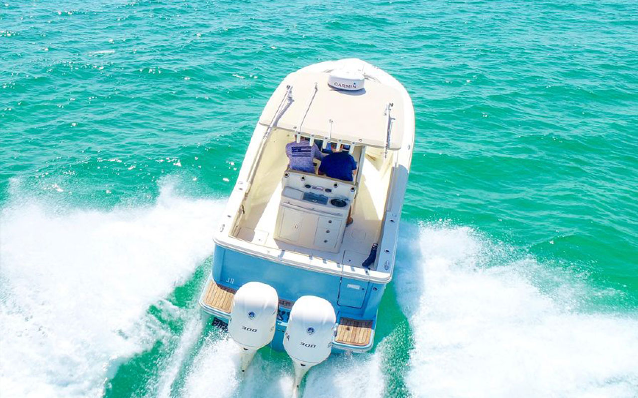 How-Hard Is It To Get A Boat Loan